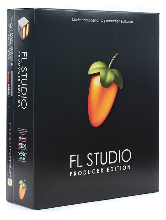FL Studio 20.7.0.1714 Crack