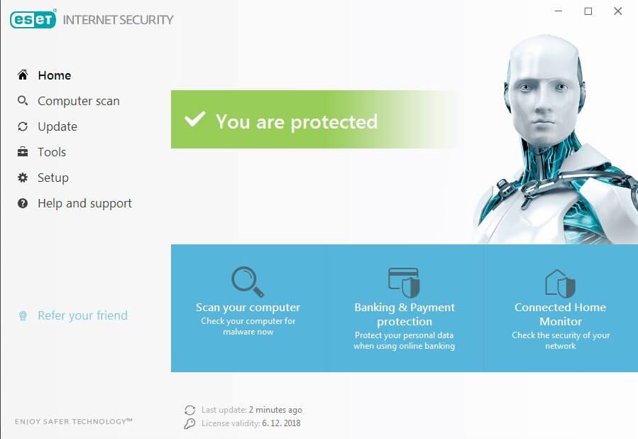 ESET Smart Security Crack 14.2.24.0With Premium License Code Download