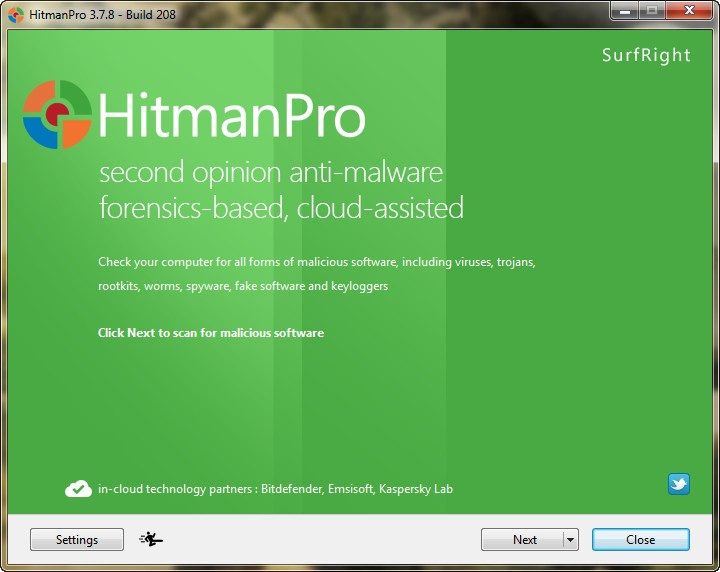 Hitman Pro 3.8.18 Build 312 Product Key [Latest]