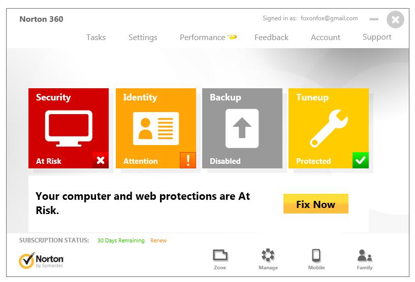 Norton Internet Security 4.7.0.4460 Crack +Activation Key Latest Version
