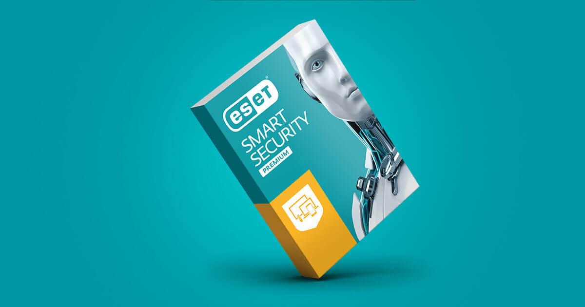 ESET Smart Security 13.1.21.0 Crack + License Key 2020 Download