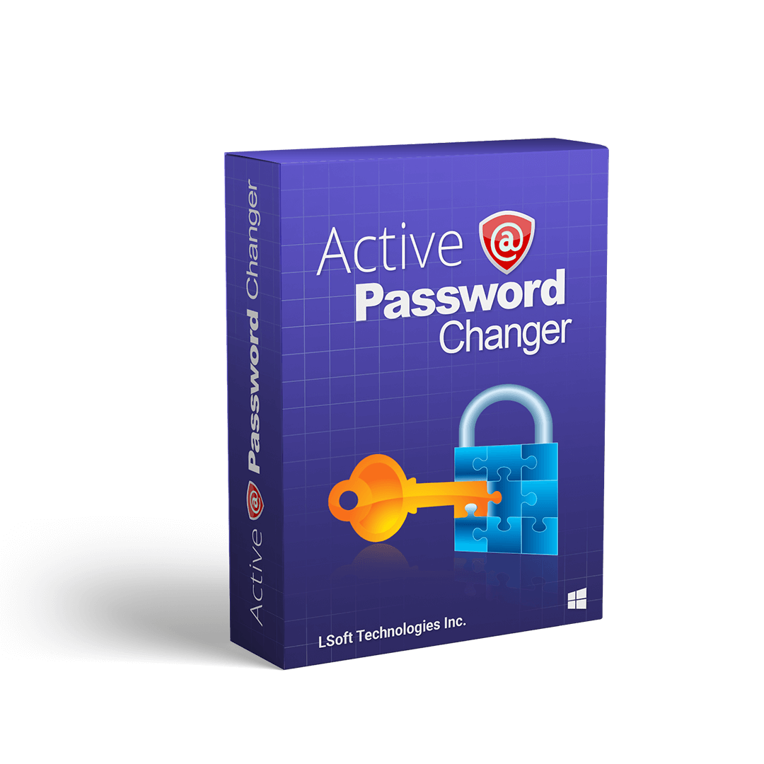 Active Password Changer ISO Crack 10 Serial Key Full Download