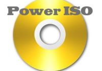 PowerISO 7.6 Crack Plus Serial Key Full Latest Version