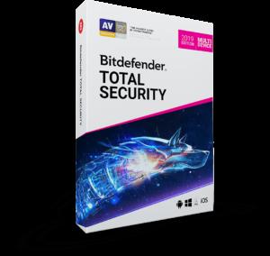 Bitdefender Total Security 2020 Crack + Activation Code Full Updated