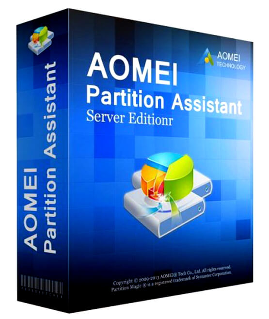 AOMEI Partition Assistant 8.8 Crack + License Key 2020