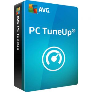 AVG PC TuneUp 19.1.1209 Product Key + Crack (Latest)