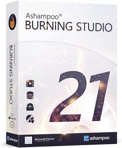Ashampoo Burning Studio Crack 21.6.1.63 & Activation Key ...