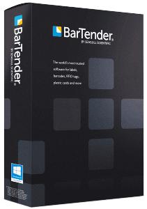 Bartender Crack 11.1.140669 + Free Activation Code Latest