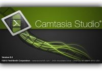 Camtasia Studio 2020.0.6 Crack With Keygen [Latest] Version