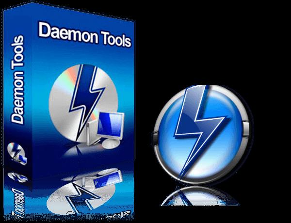 DAEMON Tools Lite 10.13 Crack Torrent + Serial Number