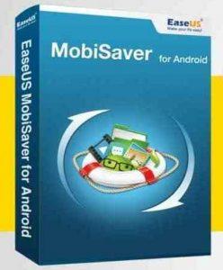 Easeus Mobisaver 7.6 Crack With Serial Key & Code Full 2020 {Latest}