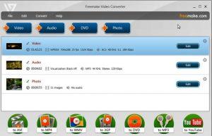 Freemake Video Converter 4.1.11.58 Crack + Keygen 2020