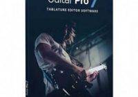 Guitar Pro 7.5.4 Crack + License Key Torrent Free Download