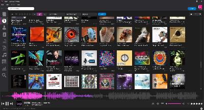 Helium Music Manager 14.8.16486 Premium + Crack Full Keygen Latest