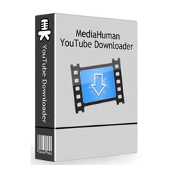 MediaHuman YouTube Downloader 3.9.9.41 Crack + Serial Key