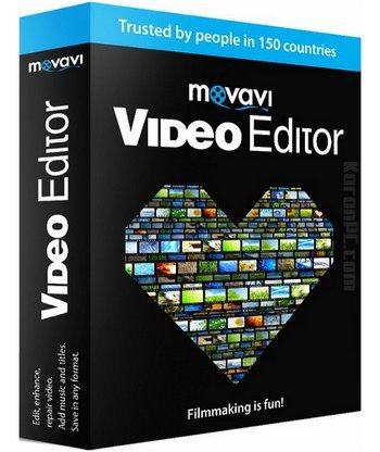 Movavi Video Editor 20.4.1 Crack + Activation Key 2020