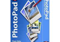 PhotoPad Image Editor Pro 6.39 Crack + Registration Code Free Download