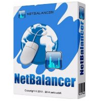 NetBalancer Crack 10.1.3.2430 + Activation Code Latest