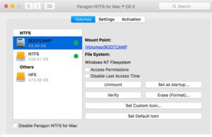Paragon NTFS 16.11.0 Crack + Serial Key Latest 2020