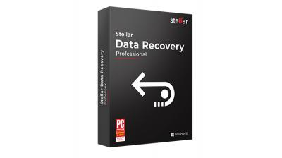 Stellar Data Recovery Professional 9.0.0.4 with Crack Keygen Full Version