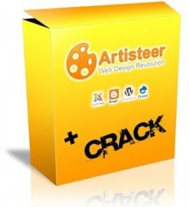 Artisteer 4.3 Crack Plus Keygen Full Latest Version