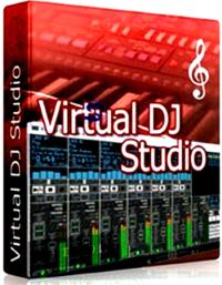 Virtual DJ Studio 8.1.2 + Crack Keygen [Latest Version]