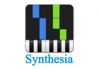 Synthesia Crack 10.6 Editor Piano + License Key Latest Version