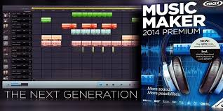 Magix Music Maker Pro 29.0.0.13 Crack Plus Serial Key [Latest] 2020