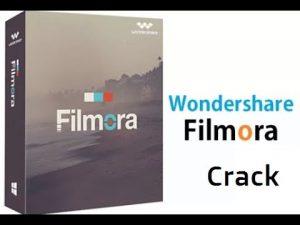 Wondershare Filmora Crack 9.5.2.9 With Key Download [Latest]