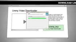 Ummy Video Downloader 1.10.10.7 Crack Full License Key 2020 [Latest]