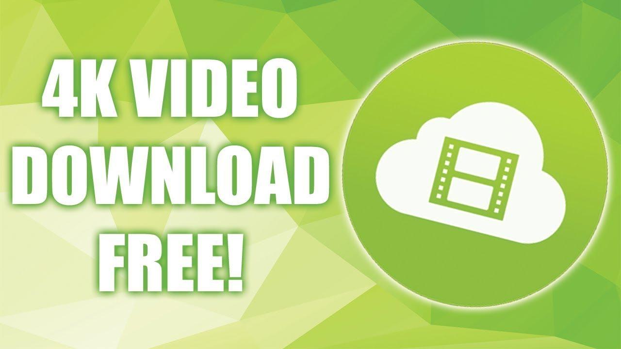 4K Video Downloader 4.12.5.3670 Crack + License Key [Latest]