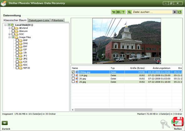 Stellar Data Recovery Professional 9.0.0.4 with Crack Keygen Full Version
