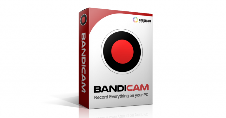 Bandicam 4.6.2.1699 Crack Plus Activation Code Full Version