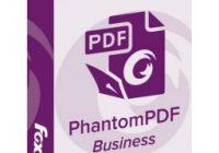 Foxit PhantomPDF 10.0.0.35798 Crack + Activation Key 2020 Full