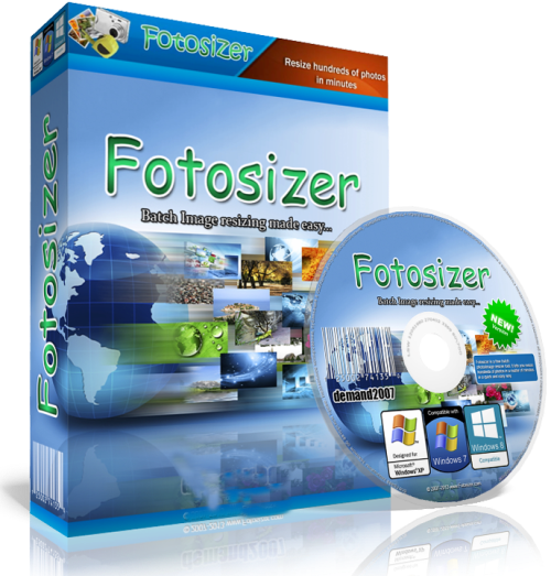 Fotosizer Professional Edition Crack 3.12.0.576 + Keygen Latest Version