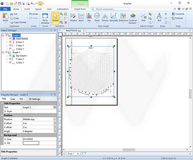 Golden Software Grapher Crack 18.1.186 + Keygen Latest Version