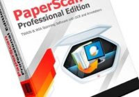 PaperScan Professional 3.0.117 + Crack With License Key Latest