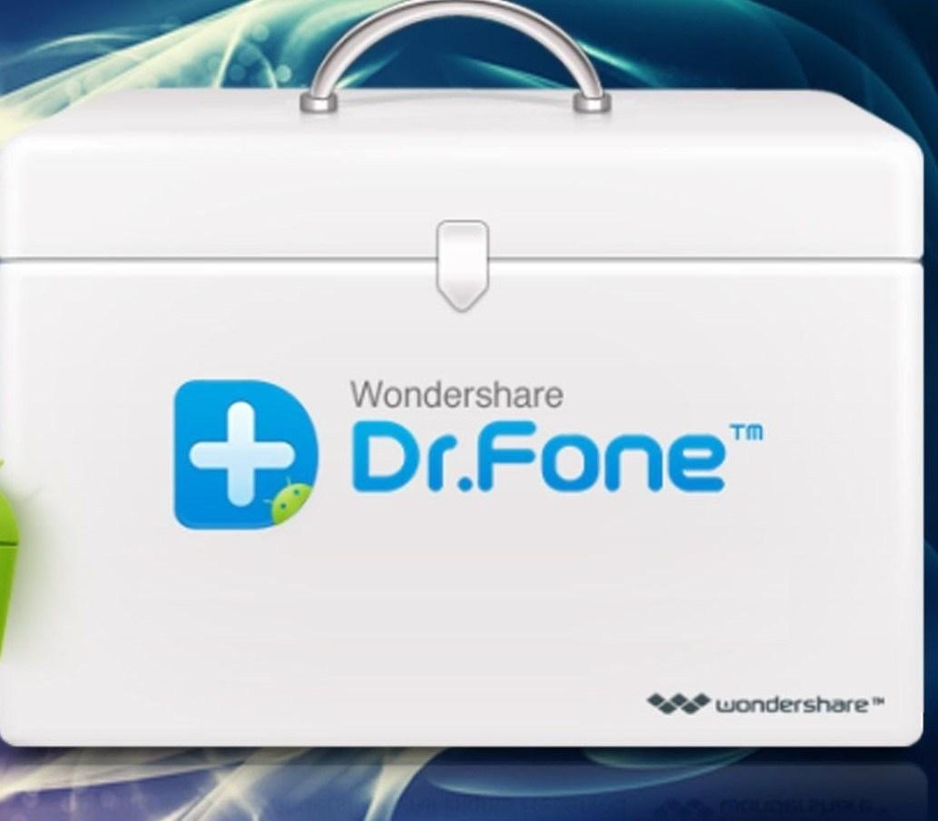 Wondershare Dr Fone Crack 10.5.0 Keygen + Serial Key Latest Version