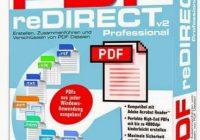 PDF Redirect Pro v2.5.2 Crack with Registration Key Latest Download