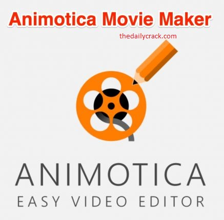 Animotica Movie Maker 1.1.97.0 Crack + Key Latest Download