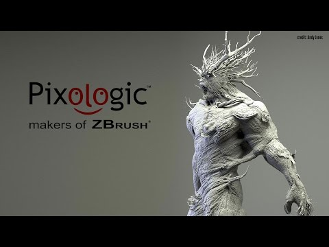 ZBrush 2020.1.3 With Crack Torrent Key Full Latest Version
