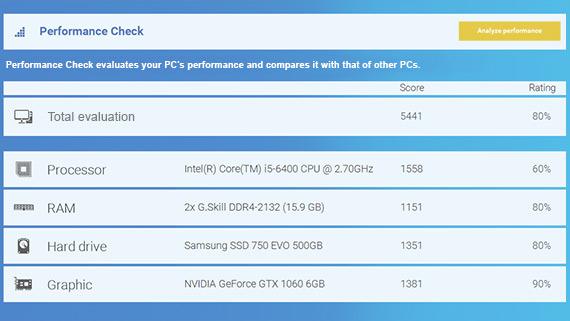 Magix PC Check & Tuning 2020 Crack Serial Key Free Download