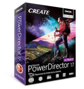CyberLink PowerDirector Ultimate 19.1.2407.0 Crack + Keygen Download