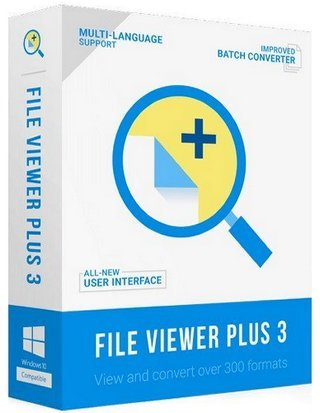 File Viewer Plus 3.3.0.74 Crack With Activation Key 2021 [Latest]