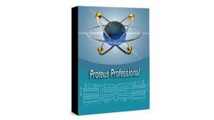 Proteus 8.10 SP3 Crack Professional Full Latest Version
