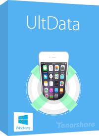 Tenorshare UltData Windows 7.3.4.37 With Crack 2021 Free Download