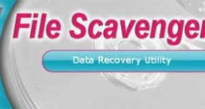 File Scavenger 6.1 Crack with License Key Free Download