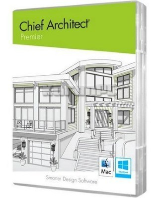 Chief Architect Premier X12 v22.2.0.54 Crack Free Download