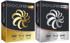 DVD-Cloner Crack 18.0 Plus Registration Key 2021 Latest