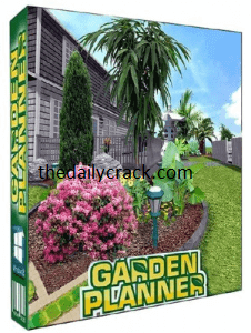 Garden Planner 3.7.75 Crack + Serial Key Full Free Download